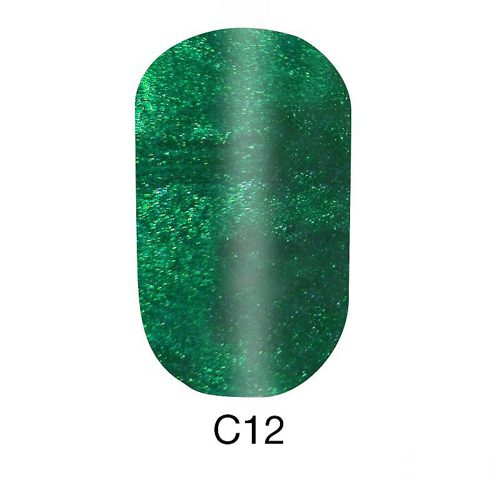 Gel Polish Cat Eyes С12 6 мл