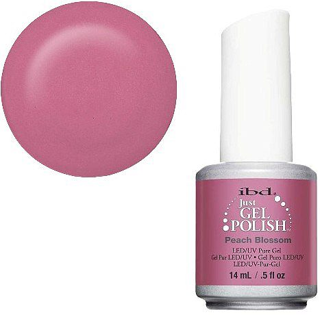Just Gel Polish Peach Blossom 14 мл