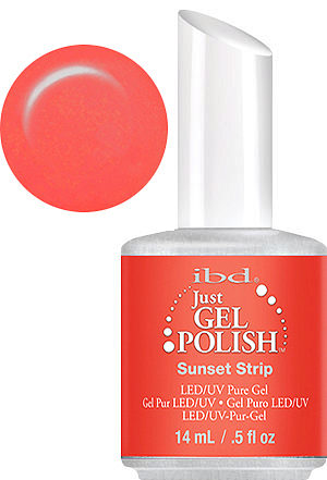 Just Gel Polish Sunset Strip 14 мл