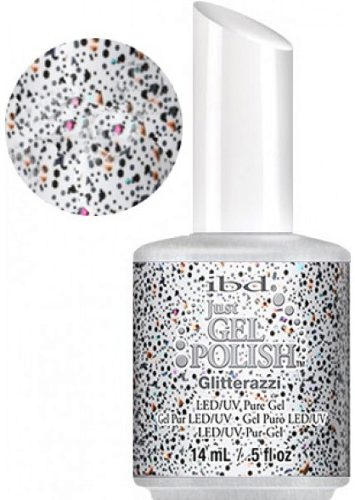 Just Gel Polish Glitterazzi 14 мл