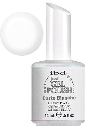 Just Gel Polish Carte Blanche 14 мл