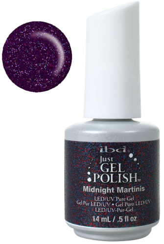 Just Gel Polish Midnight Martinis 14 мл