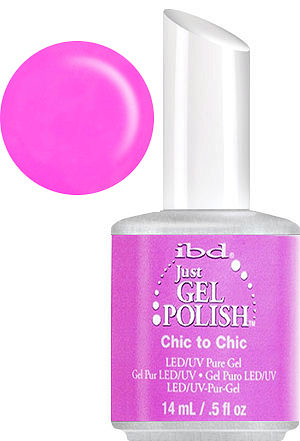 Just Gel Polish Chic to Chic 14мл