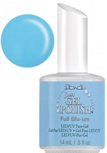 Just Gel Polish Full Blu-um 14мл