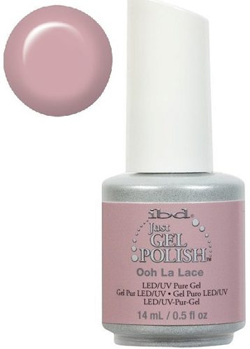 Just Gel Polish Ooh La Lace 14 мл