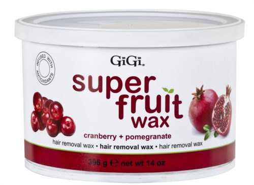 Super Fruit Wax 396 г