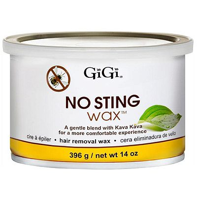 No Sting Wax 396 г