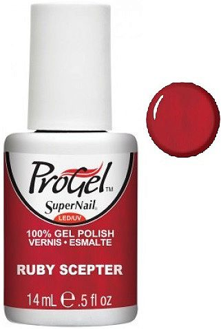 ProGel Ruby Scepter 14 мл