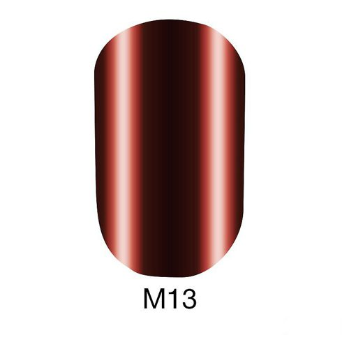 Gel Polish Metallic Collection M13 6 мл