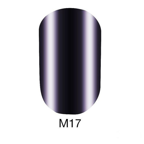 Gel Polish Metallic Collection M17 6 мл