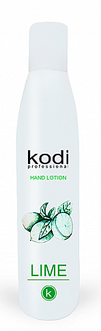 Hand lotion Lime 250 мл