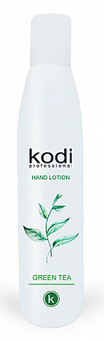 Hand Lotion Green Tea 250 мл