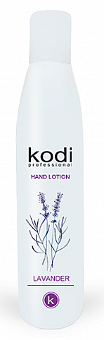 Hand lotion Lavender 250 мл