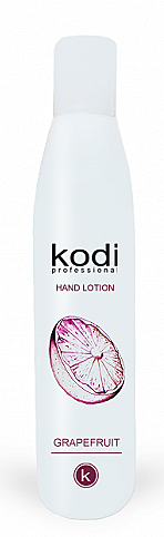 Hand lotion Grapefruit 250 мл