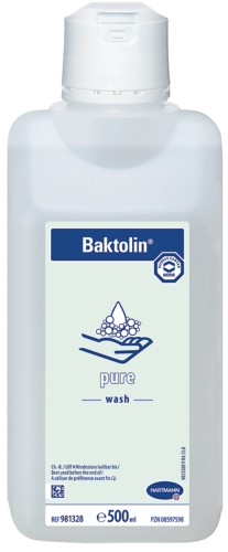 Baktolin Pure 500 мл