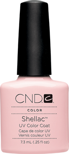 Shellac Clearly Pink 7,3 мл