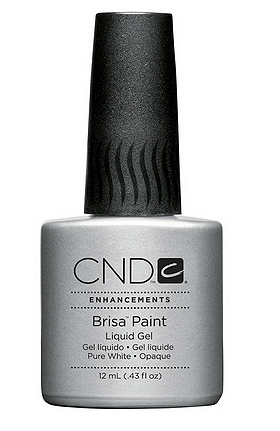 Pure White Paint Gel 12 г