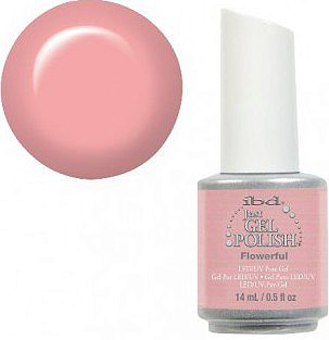 Just Gel Polish Flowerful 14мл