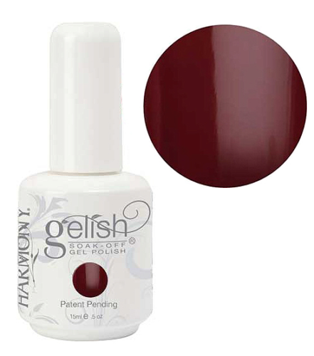 Gelish Black Cherry Berry 15 мл