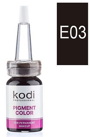 Pigment for Eyes E03 10 мл