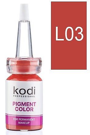 Pigment for Lips L03 10 мл
