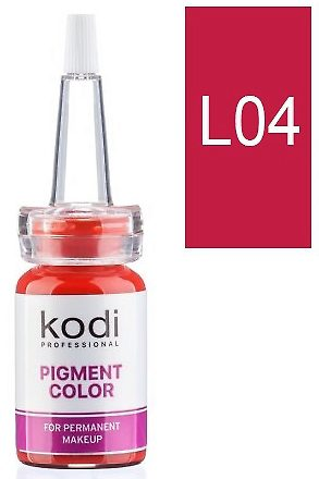 Pigment for Lips L04 10 мл