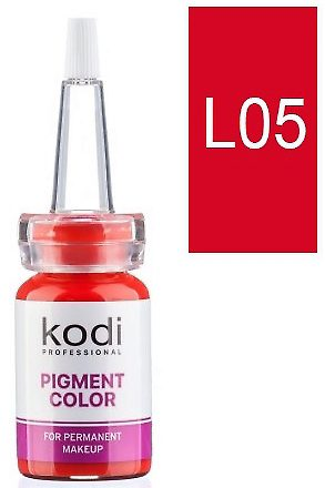 Pigment for Lips L05 10 мл