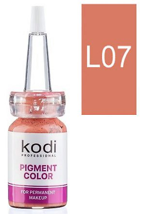 Pigment for Lips L07 10 мл