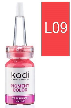 Pigment for Lips L09 10 мл