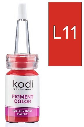 Pigment for Lips L11 10 мл