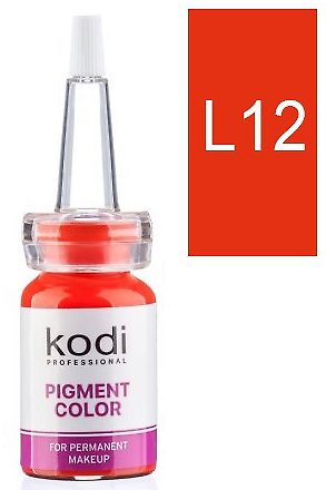 Pigment for Lips L12 10 мл