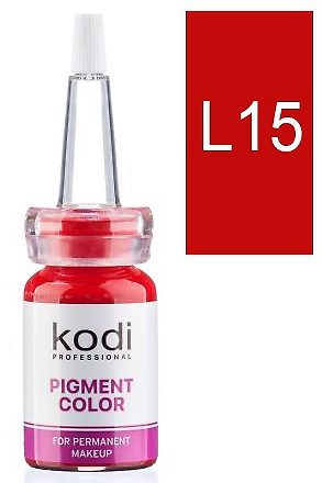 Pigment for Lips L15 10 мл