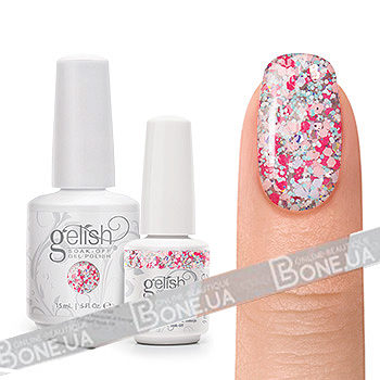 Gelish Escar-Go To France 15 мл