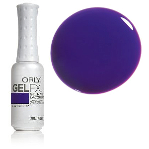 Gel FX Charged Up 9 мл