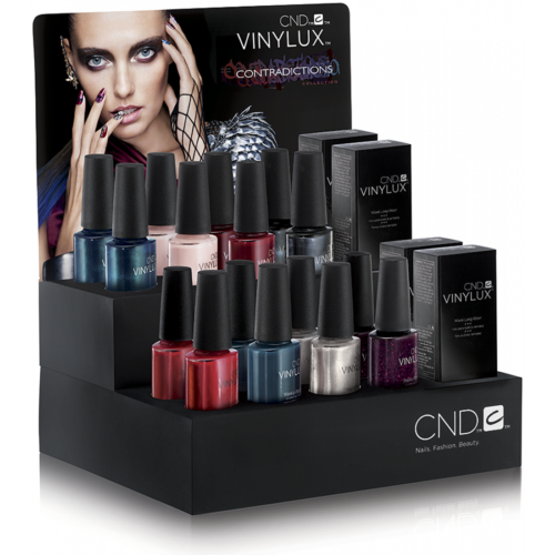 CND Vinylux Contradictions Collection