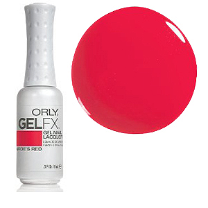 Gel FX Monroes Red 9 мл