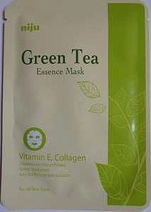 Green Tea Essence Mask 17 мл