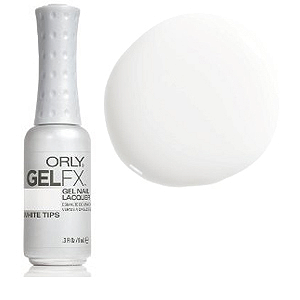 Gel FX White Tips 9 мл