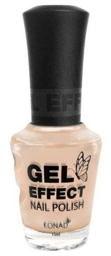 Gel Effect Nail Polish Baby Beige 15 мл