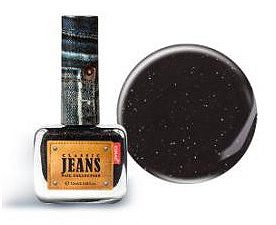 Nail Collection Jeans Black Jeans 10 мл