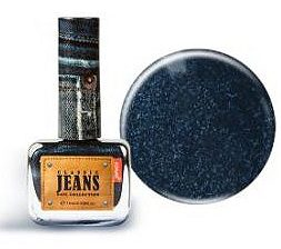 Nail Collection Jeans Midnight Blue Jeans 10 мл