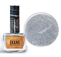 Nail Collection Jeans Smoke Blue Jeans 10 мл