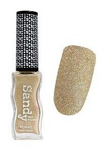 Sandy Nail Polish Cloudy Gold 9.5 мл