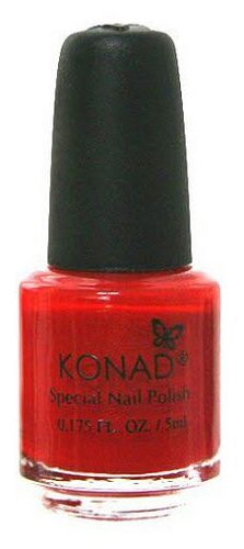Special Nail Polish Red 5 мл