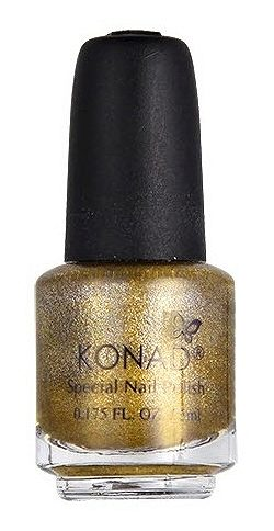 Special Nail Polish Powdery Gold 5 мл
