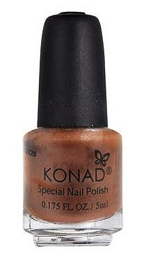 Special Nail Polish Brown 5 мл