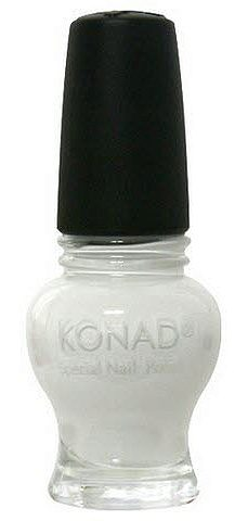 Special Nail Polish Princess White 12 мл
