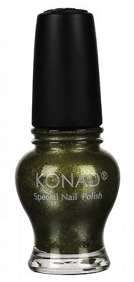 Special Nail Polish Princess Moss Green 12 мл