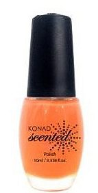 Scented Nail Polish Orange 10 мл