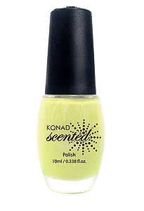 Scented Nail Polish Pineapple 10 мл